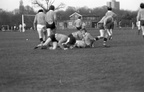 Rugby match (1977?)